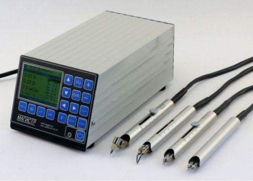 Магистр УМС-500СП устройство микросварки
