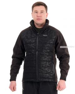Куртка Novatex PAYER РИГА (Таслан,черный кмф)
