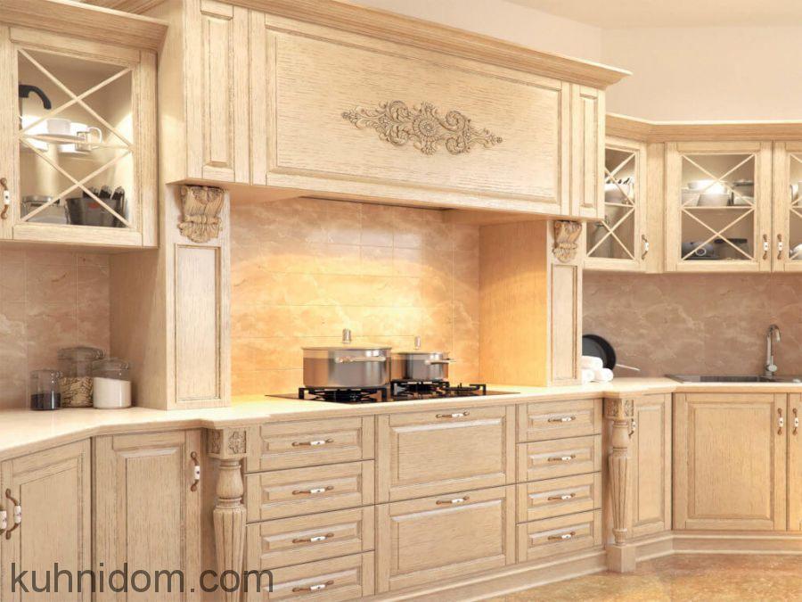 Кухня Florence