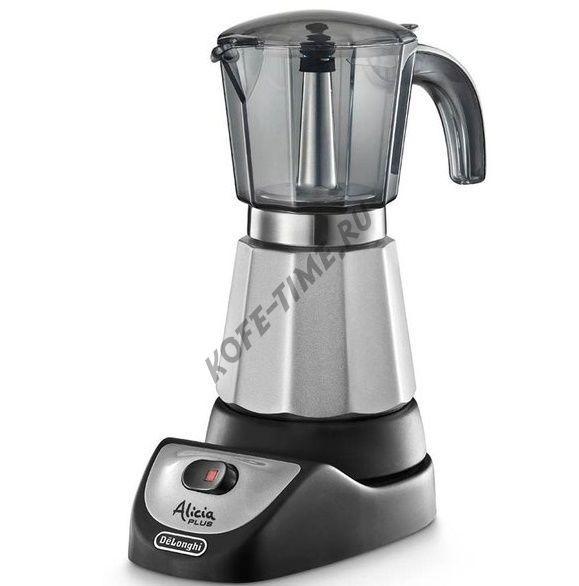 Кофеварка DeLonghi EMKM 4 Alicia