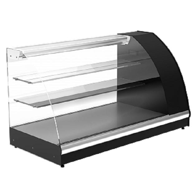 Витрина холодильная Полюс Argo XL A57 VM 1,2-1 (ВХС-1,2 Арго XL)