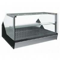 Витрина холодильная Полюс Argo2 АС87 SM 1,0-1 (ВХС-1,0 Cube Арго XL)