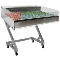 Витрина холодильная Полюс А90 SV 1,0-2 (ВХСр-1,0 Арго XL self)