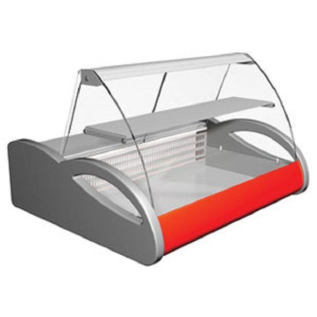 Витрина холодильная Полюс Argo A87 SV 1,0-1 (ВХСн-1,0 Арго)