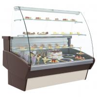 Витрина холодильная Полюс Plum K95 SM 1,5-1 (ВХСд-1,5 Полюс)