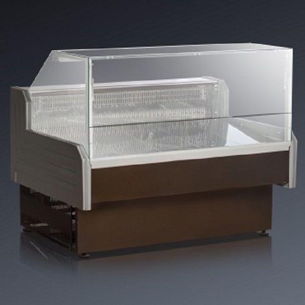 Витрина холодильная Холод Сибири Иней-Куб Мини СТ1850