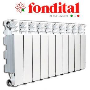 Алюминиевый радиатор Fondital Exclusivo B4
