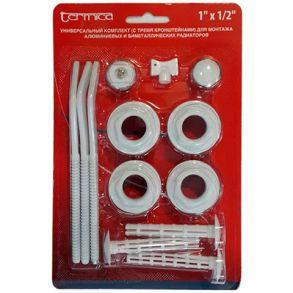 Комплект пробок Termica SUIT 1 x 1/2 Plus