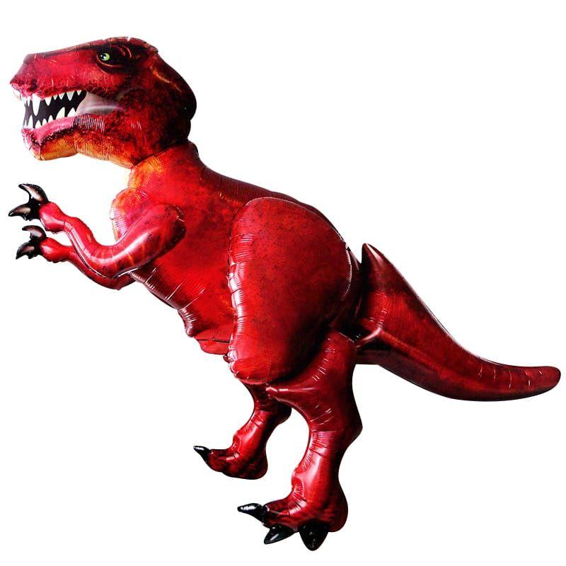 Динозавр Рекс (150см на 70см)