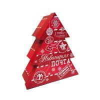 Подарочный набор Елочка красная