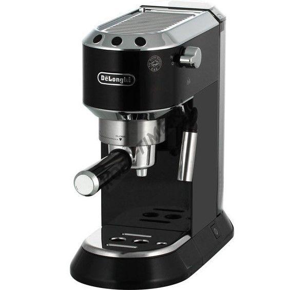 Кофеварка Delonghi EC 680 BK