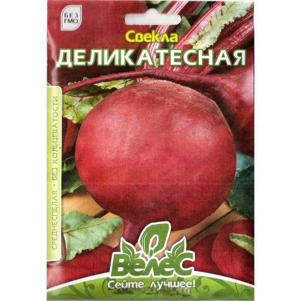 """""""Деликатесная"""" (15 г) от ТМ """"Велес"""""""