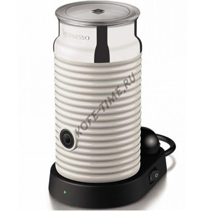 Капучинатор Nespresso Aeroccino 3 White