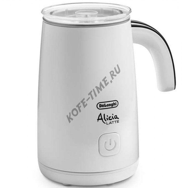 Вспениватель молока DeLonghi Alicia EMF2 W