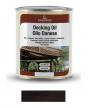 Масло датское Borma Decking Oil 1л для террас цвет Венге 4971-IL-1472