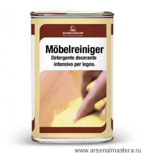 Очиститель для мебели 250 мл Borma Mobelreiniger 0015