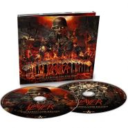 "SLAYER ""The Repentless Killogy, Live..."" [2CD-DIGI]"