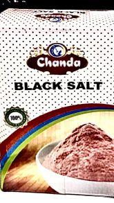 Натуральная Черная Гималайская Соль (Black Salt ) 200г.