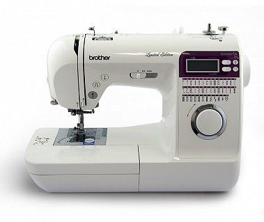 Швейная машина Brother NV 20