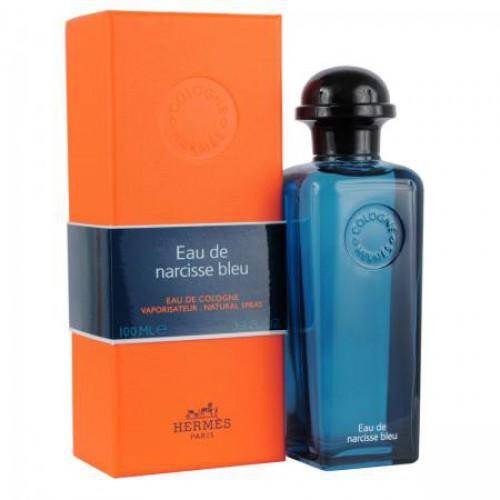 Одеколон Hermes Eau De Narcisse Bleu 100 мл - подарочная упаковка