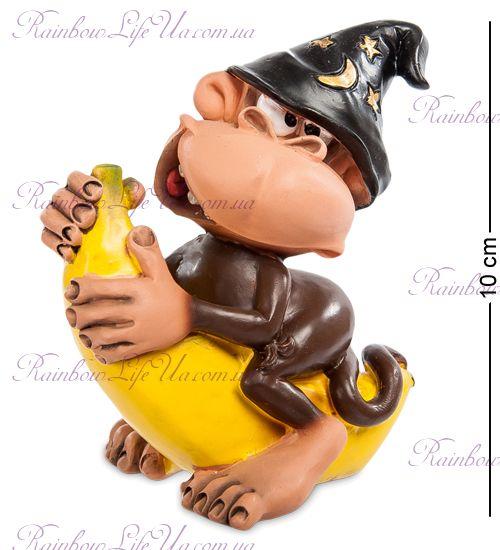 """Фигурка обезьяна волшебник """"W.Stratford"""""""