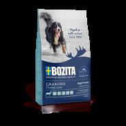 BOZITA GRAIN FREE Беззерновой корм для собак с ягненком, 3,5кг
