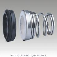 Торцевое уплотнение насоса Calpeda MXH4801, MXH 4802/A, MXH 4803/A
