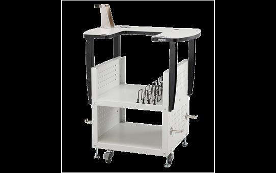Стол для вышивальных машины Brother арт.VRPRNSTD