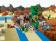 Конструктор LARI Minecraft  Шахта крипера 11363 (Аналог LEGO Minecraft 21155) 852 дет