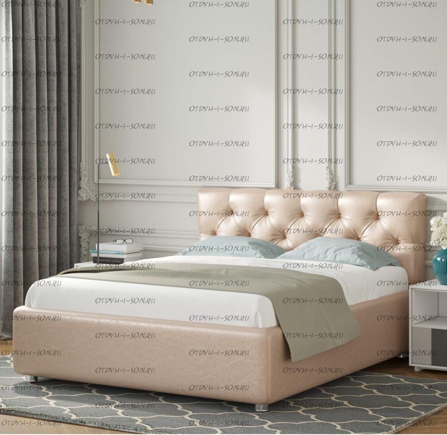 Кровать Римини Nuvola с основанием