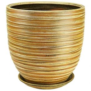 горшок модерн песок 5 6-13 (55-513)
