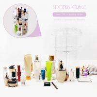 Вращающийся Органайзер Для Косметики GW-288 Cosmetic Storage Box Rotative Rack (4)