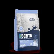 BOZITA Naturals Original Mini Корм для собак мелких пород, с нормальной активностью. 4,75кг
