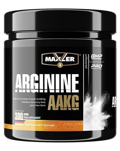 Maxler - Arginine