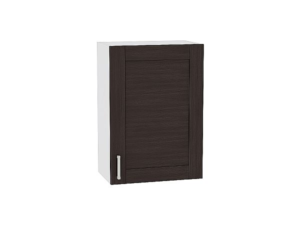 Шкаф верхний Лофт В500 (Wenge Veralinga)