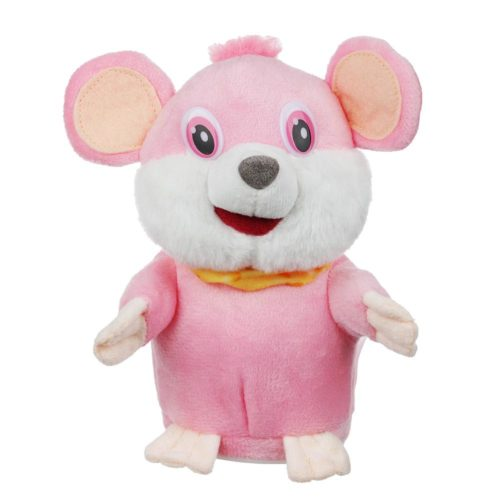 Мышка-Повторюшка Символ 2020 года!