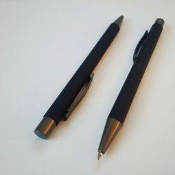 ручки с софт тач покрытием в самаре