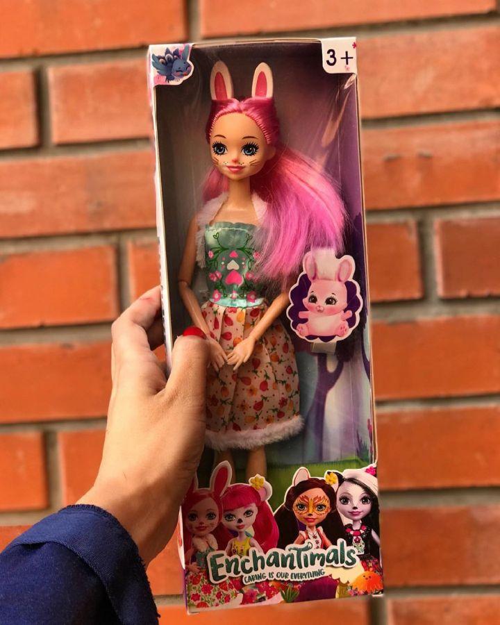 Куклы Энчантималс в ассортименте
