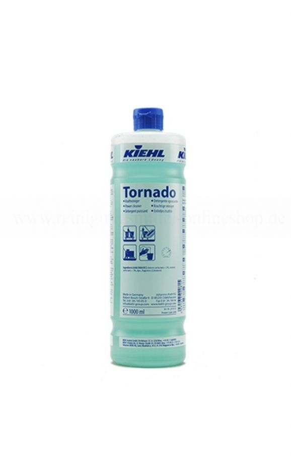 Kiehl Tornado Базовое средство для интенсивной уборки, 1л