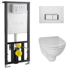 Комплект VitrA Arkitek 9005B003-7211