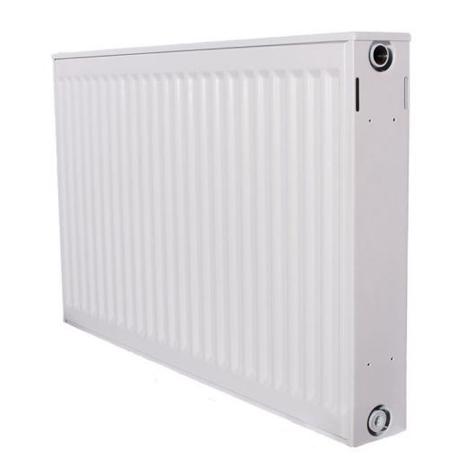 Радиатор Logatrend VK-Profil Buderus 11 300 400 правое подключение