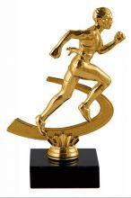 Приз статуэтка Бег Легкая атлетика на подставке