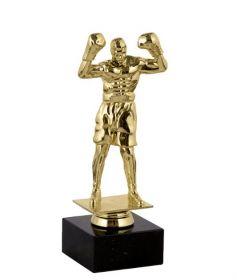Приз статуэтка Бокс на подставке