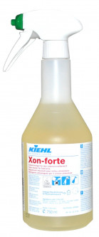 Kiehl Xon-forte Пенное чистящее средство для печей и грилей, 1л