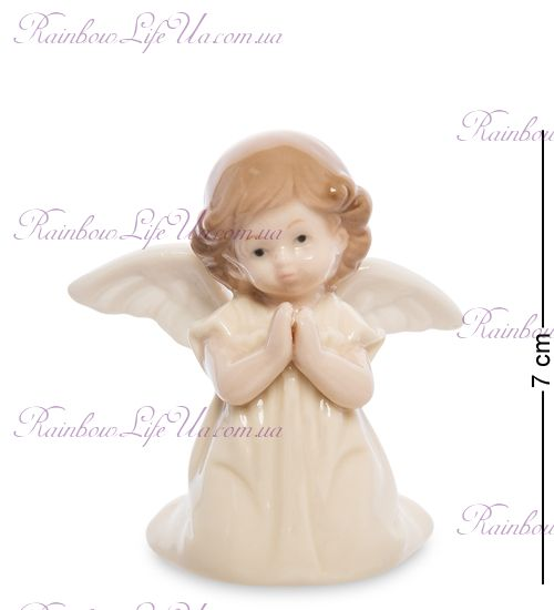 "Фигурка ангел нежность ""VS"""