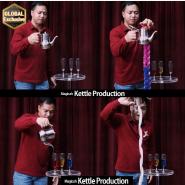Волшебный чайник - Magicah Kettle Production