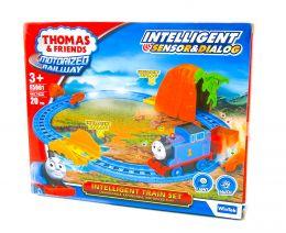 """Игровой набор """"Железная дорога"""" Томас и его друзья 20 предметов (501А)"""