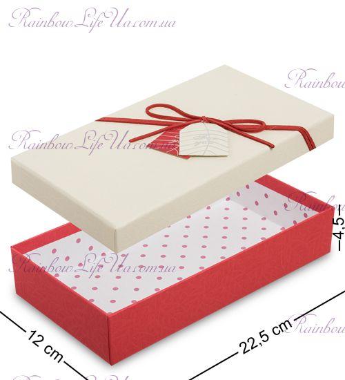 """Коробка подарочная """"For you"""""""
