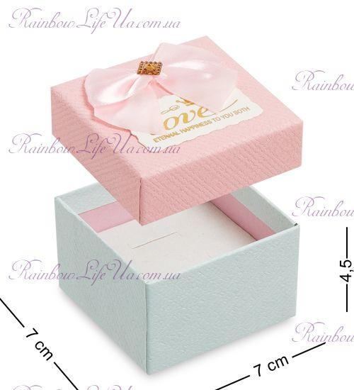 """Коробка подарочная """"Love"""""""