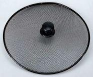 Крышка-сетка  на сковороду от брызг 27см